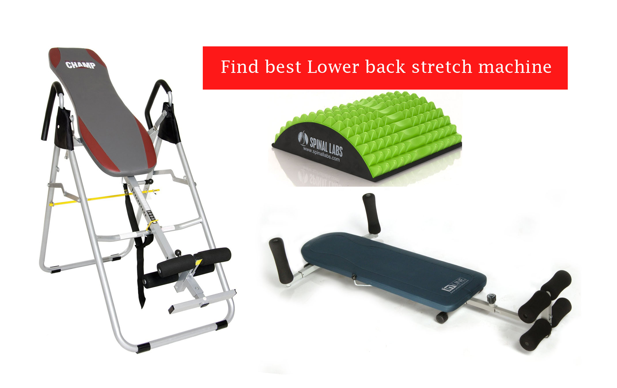 lower back stretch machine find best for you pain relief method to solve pain problem myself. Black Bedroom Furniture Sets. Home Design Ideas