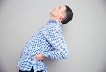 Lower back pain cause : Prevent it now