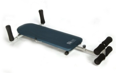 Lower back stretch machine - Stamina In Line Back Stretch Bench