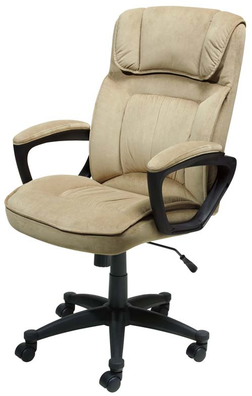 best office chair for lower back pain - Serta Executive Office Chair