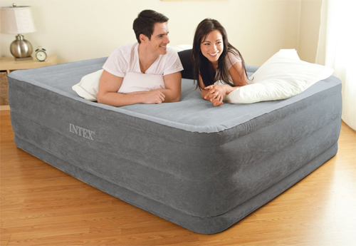 type of mattress - air bed