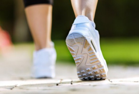 How to Choose Best Shoes for Back Pain
