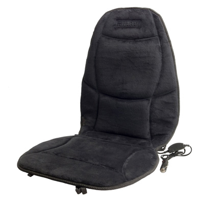 best car seat cushion for back pain - full seat cushion