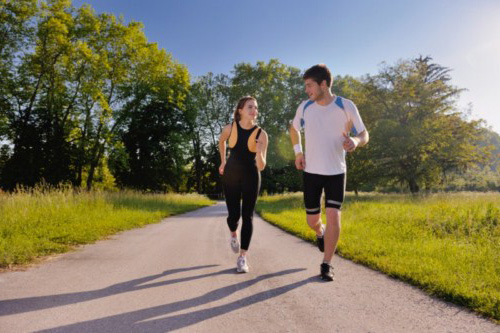 Choosing Running Shoes For Back Pain Relief