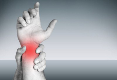 Nerve Pain - nerve pain in arm