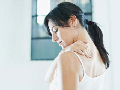 Pain during pregnancy-shoulder pain