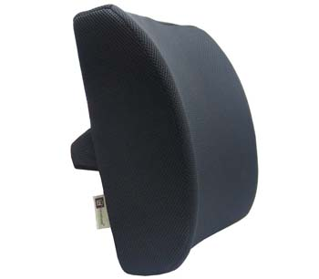 Pillow for Back pain - lumbar support
