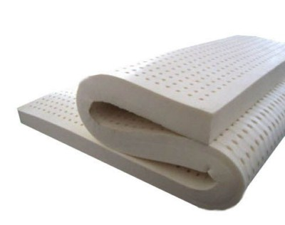 best mattress for back pain - latex mattress