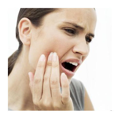 joint pain - Jaw Joint pain