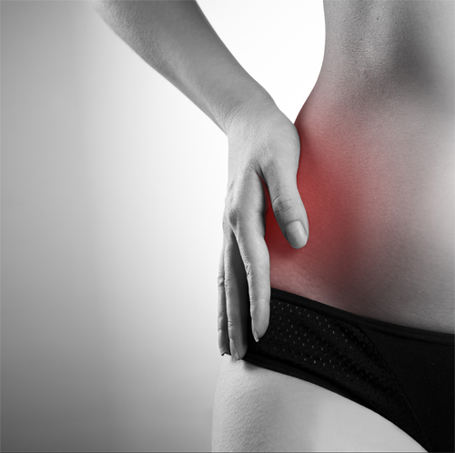 joint pain - hip joint pain