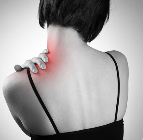 joint pain - shoulder pain