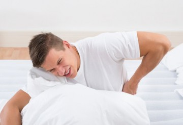 Experiencing Back Pain When Waking Up? Now You will Know Why