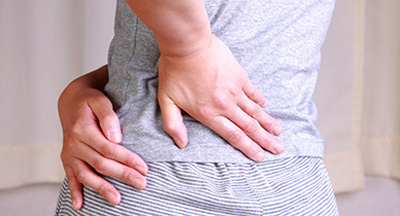 Does Urine Infection Cause Back Pain