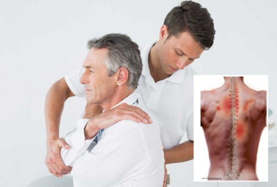 Left upper back pain: What You Can Do To Achieve a Pain-Free Upper Back?