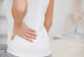 Middle Back Pain Right Side and how to alleviate