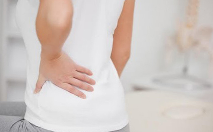 Middle Back Pain Right Side