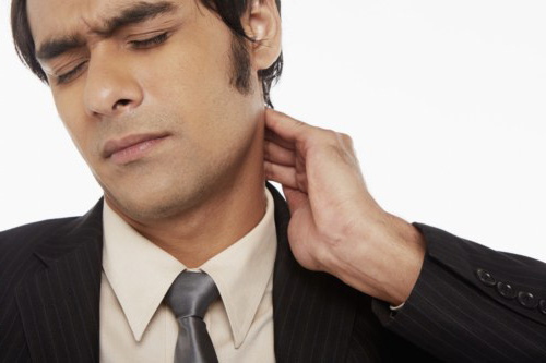 neck pain - Types or stages of neck pain