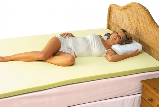 Best Mattress Toppers for Back Pain You Need to Know