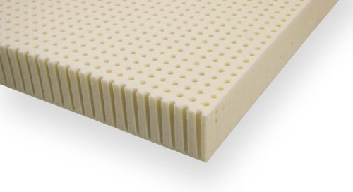 Best Mattress Toppers for Back Pain - Ultimate Dreams 3-Inch Talalay
