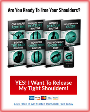 Shoulder Flexibility Programs