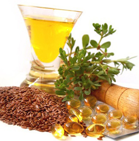 flaxseed oil benefits