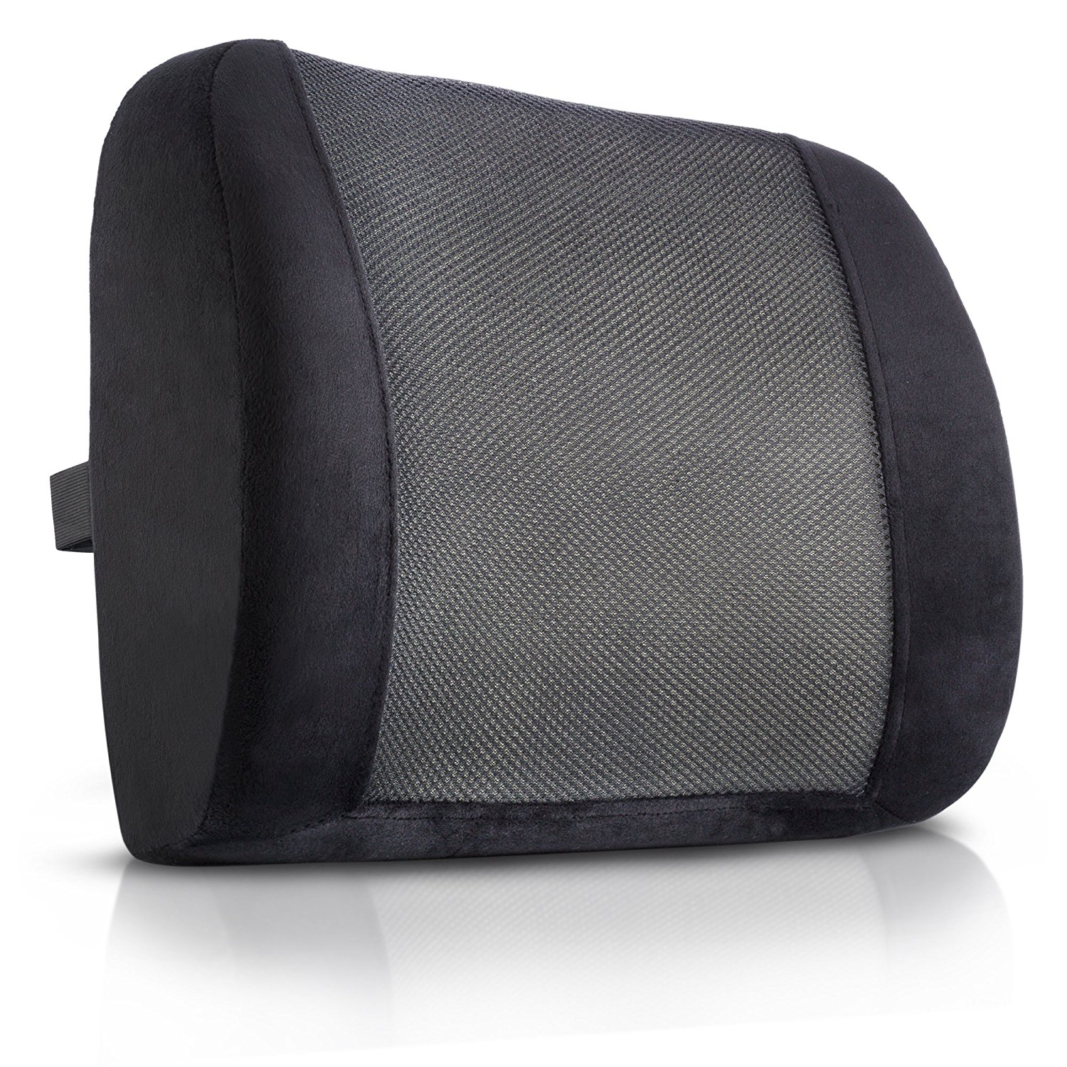lumbar support for car - Kings Comfort Lumbar Support Pillow