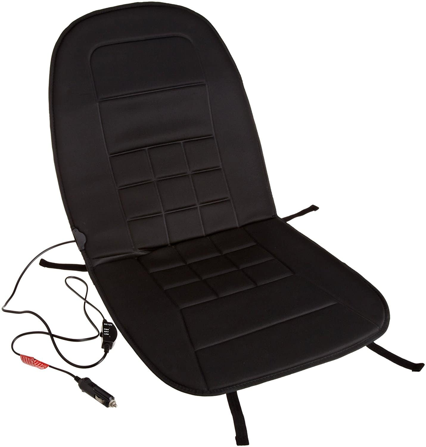 Heated Seat Covers - 3-Way Temperature Controller