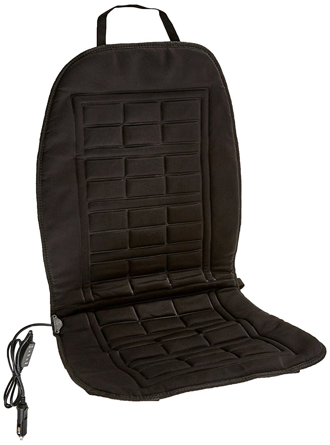 Heated Seat Covers - AUDEW Universal Heated Car Seat