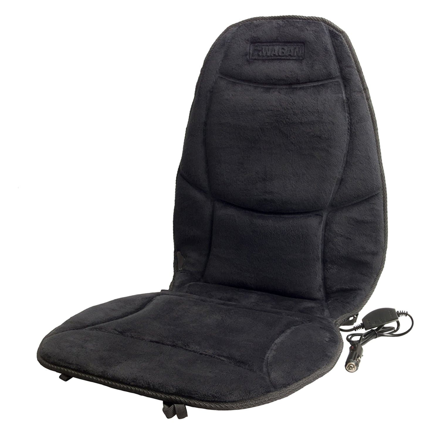 Heated Seat Covers - Wagan IN9438