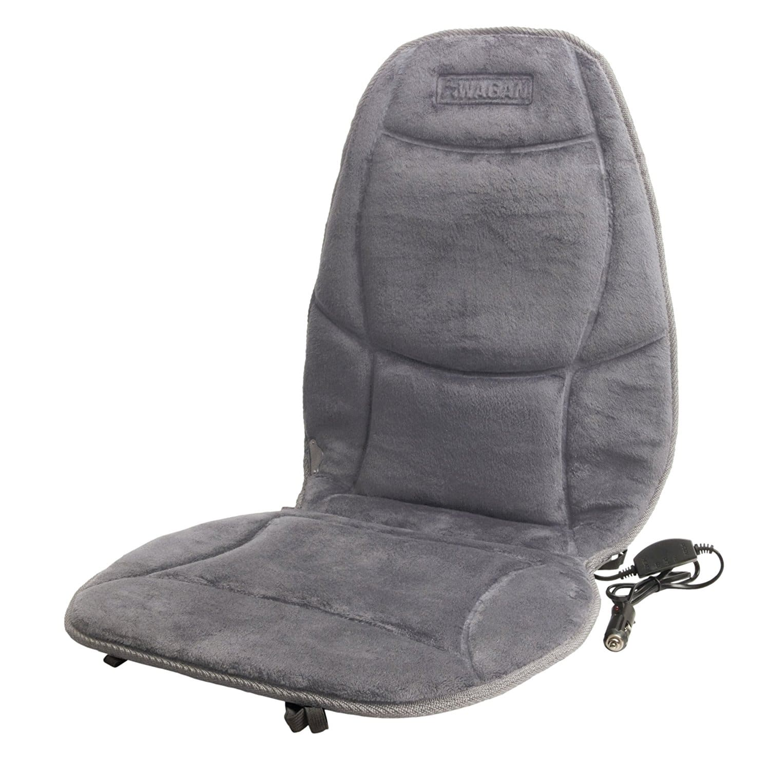 Heated Seat Covers - Wagan IN9438-2