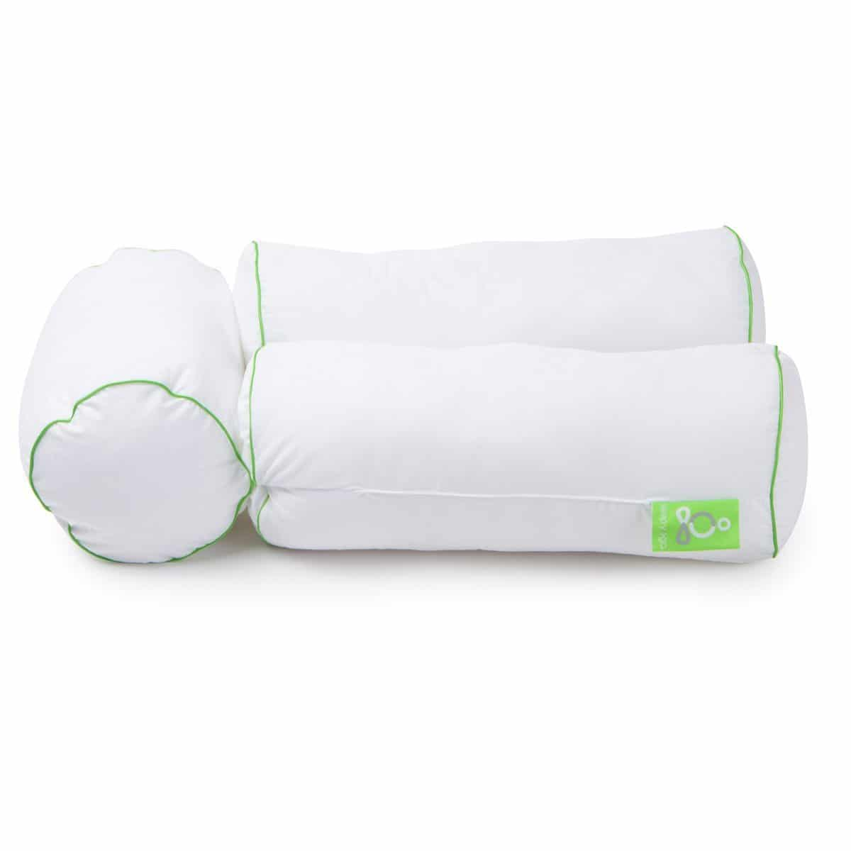 The Perfect Body Pillow And Knee Pillows For Side Sleepers