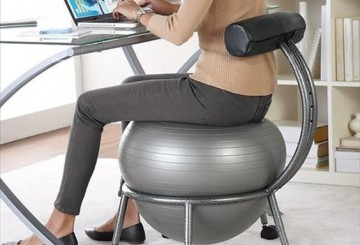 Our review of the Top 5 balance ball chair