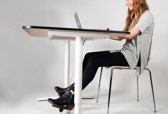 The Best Ergonomic Foot rest for Your Home or Office
