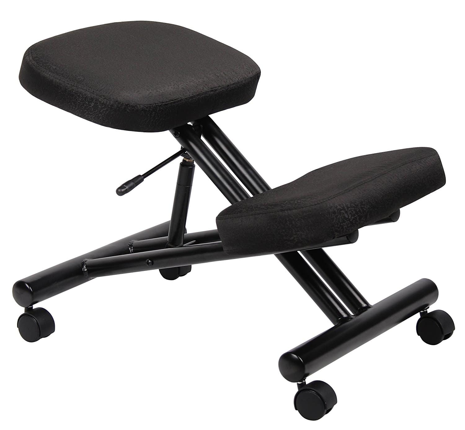 Ergonomic office chair kneeling posture - B248 By Boss Knee Posture Seat Kneeling Chair Boss Office Products B248 Ergonomic Kneeling Stool