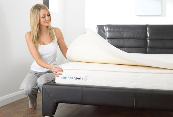Mattress Topper For Back Pain Top Picks