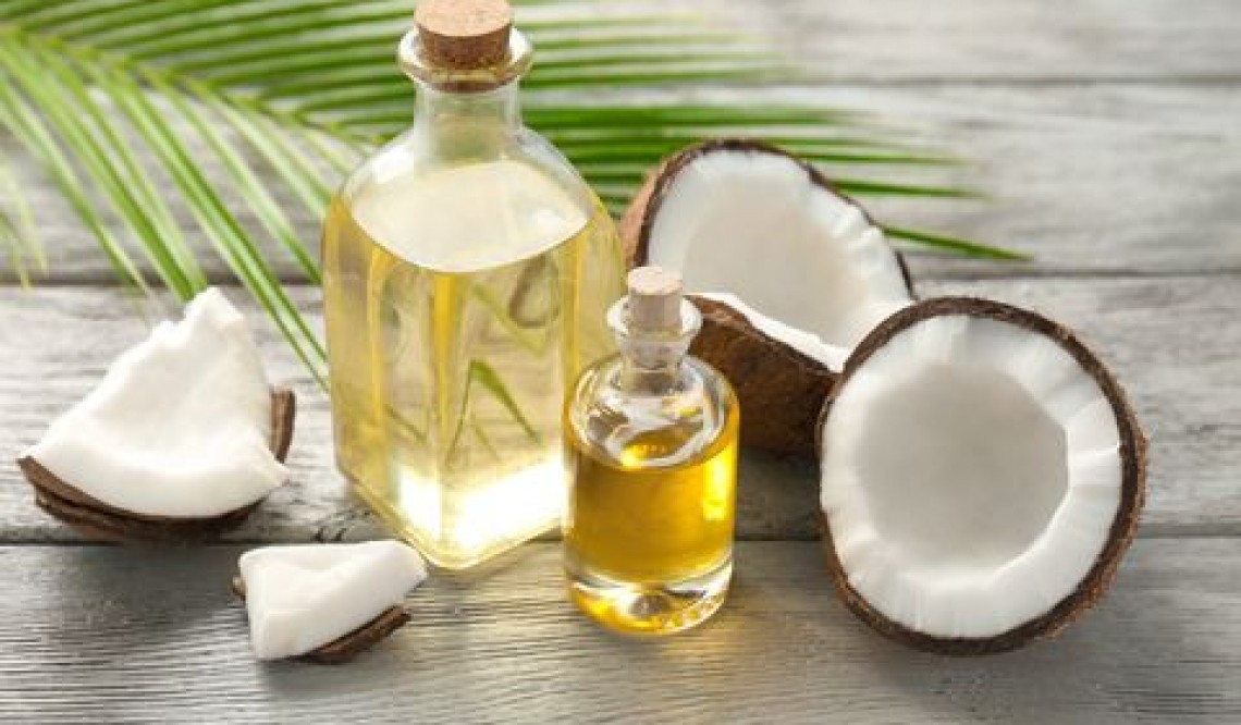 Coconut Oil – its 52 properties and benefits